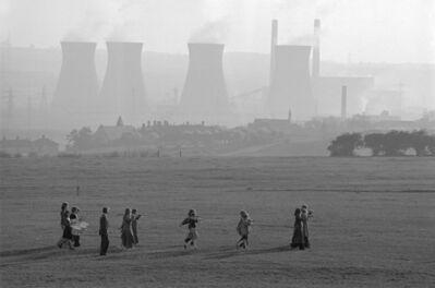 Chris Steele Perkins, 'Children's Band, Newcastle-upon-Tyne', 1978