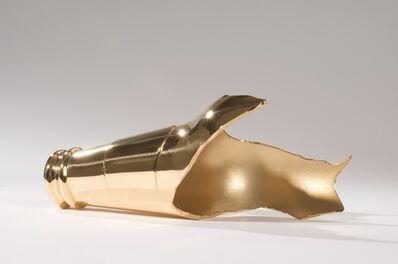 Kendell Geers, 'Mined', 2010