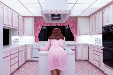 Juno Calypso, 'Subterranean Kitchen from What To Do With A Million Years', 2018