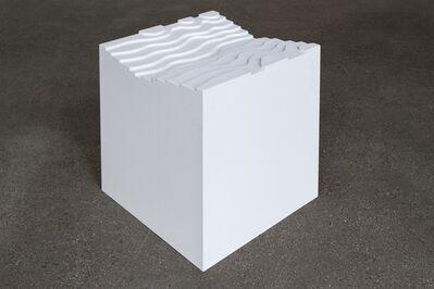Johannes Wohnseifer, 'Valley Cube', 2009/2020