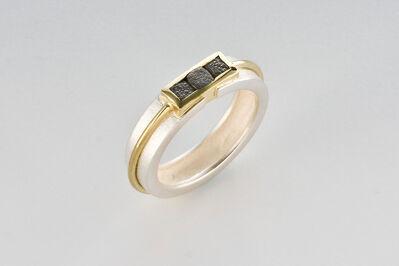 Janis Kerman, 'Raw Diamond Ring', ca. 2015