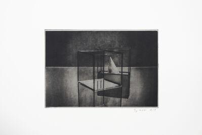 Marie-Pierre Morel, 'Figure 6', 2019