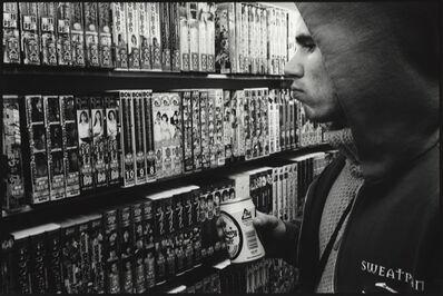 Ed Templeton, 'Brad in Tokyo', 2001