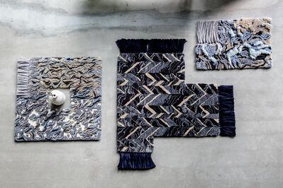 Alexandra Falishtynskaya, 'Kaleidoscope O', 2018