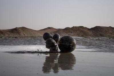 Michał Smandek, 'Unnatural 3 (1), Qobustan, Azerbaijan', 2015