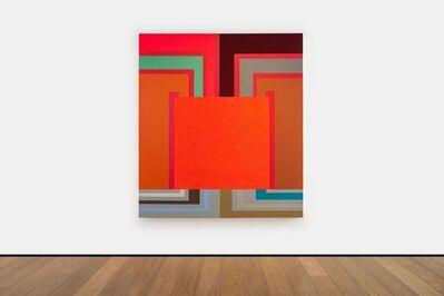 Peter Halley, 'Vision Transmission', 2000
