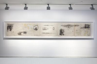 Alexander Ponomarev, 'Architecture of Mirages', 2012