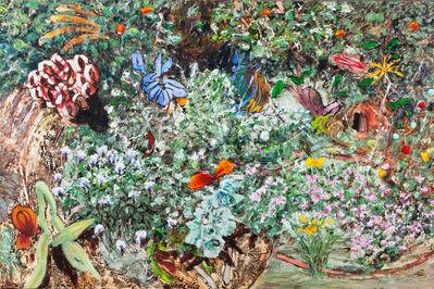 Jim Waid, 'Mariposa ', 1990