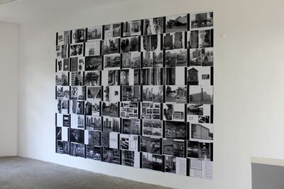 Aglaia Konrad, 'Iconocopicity', 2011