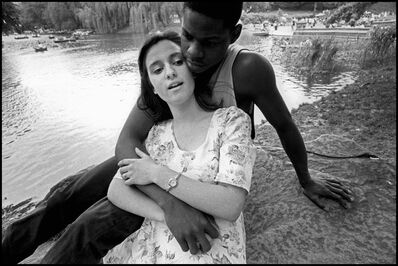 Bruce Davidson, 'USA. NYC. Central Park.', 1992