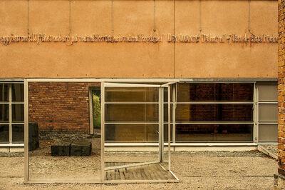 Mat Hennek, 'S_Stockholm_02', 2013