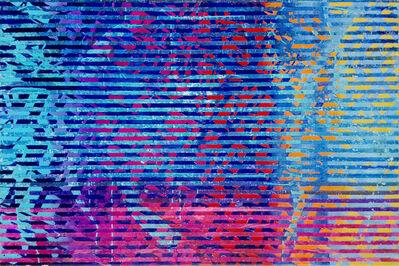 """Gro Hernes, '""""OsloTweed II""""', 2017"""