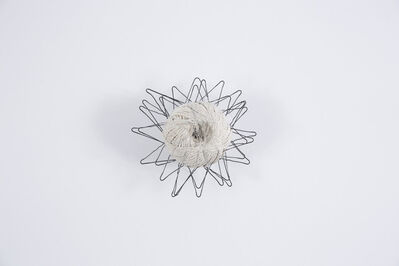 Diana Wolzak, 'String Star ', 2017