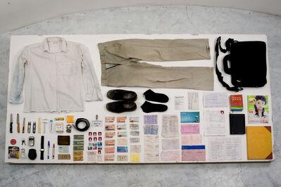 Liu Chuang, 'Buying Everything On You', 2006