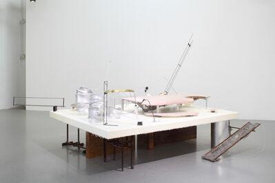 Nobuko Tsuchiya, '11th Dimension Project 1', 2011