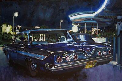 David Kelavey, 'Night Impala',