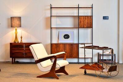 Geraldo de Barros, 'MF 710 Shelf ', ca. 1960
