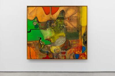 Jorge Queiroz, 'The Intruder', 2012