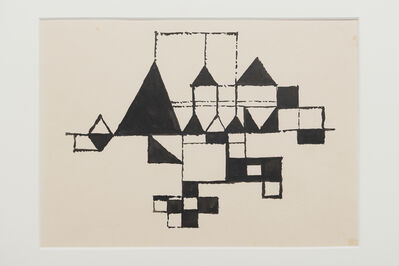 Maria Leontina, 'Untitled', ca. 1950