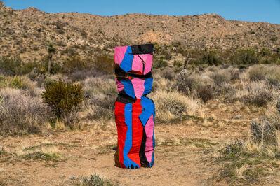 Ryan Schneider, 'Mojave Venus', 2020