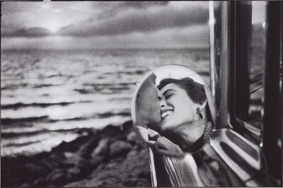 Elliott Erwitt, 'California', 1955
