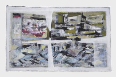 Sam Schoenbaum, 'transposition', ca. 2009