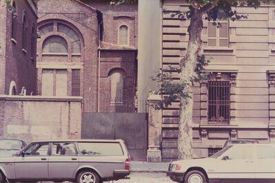 Luigi Ghirri, 'Milano', 1986-1987