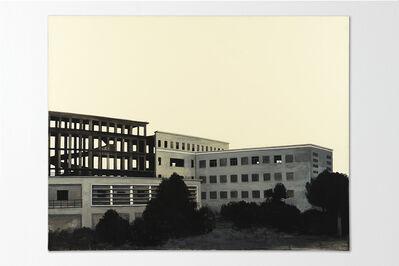 Marco Neri, 'Studio di architettura (a)', 1997