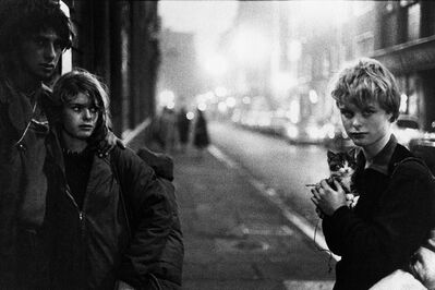 Bruce Davidson, 'Untitled', 1960