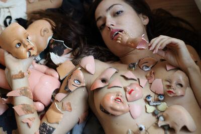Sebastian Bieniek, 'Doll Body No.1', 2017
