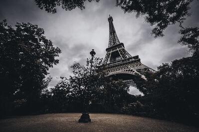 Corentin Villemeur, 'Paris Park', 2015-2020