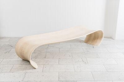 John Procario, 'Posterior Bench, USA', 2019