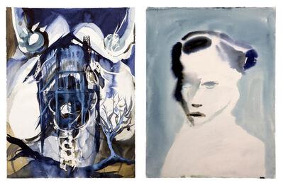 Ulf Rollof, 'BLUE 1'