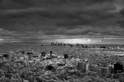 Mitch Dobrowner, 'Urbane '