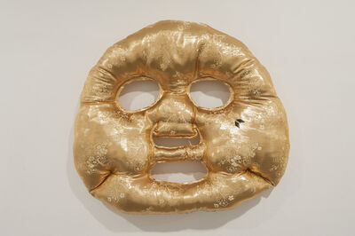 Timothy Hyunsoo Lee, 'Pillow talk (Mask for Masc) I', 2019