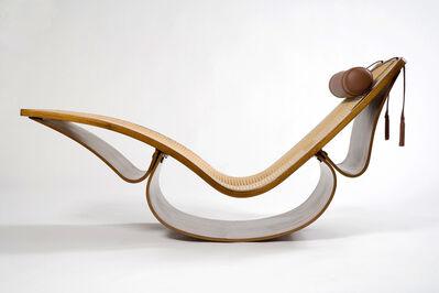"""Oscar Niemeyer, '""""Rio""""', 2001"""