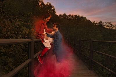 Damián Siqueiros, 'The Song of Marriage', 2016
