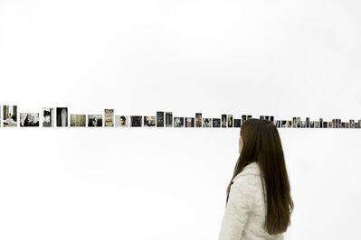 "Leandro Feal, 'From series ""Ya la vida cambió"" (Installation)', 2018"