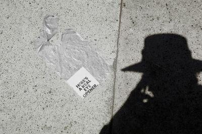 Vivian Maier, 'Self-portrait, Chicago', June 1976