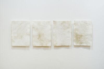 Bronwyn Katz, 'Leestekens (Reading Signs)', 2015