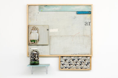 Bruno Kurru, 'Janela ou Ausência Dela / Window or Absence of It', 2012