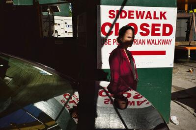 Alex Webb, 'Brooklyn Heights', 2014