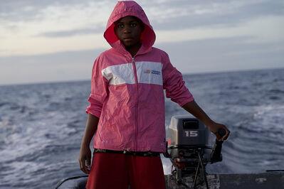 Laura Henno, '« Les Pilotes », Les Comores series', 2016-2017