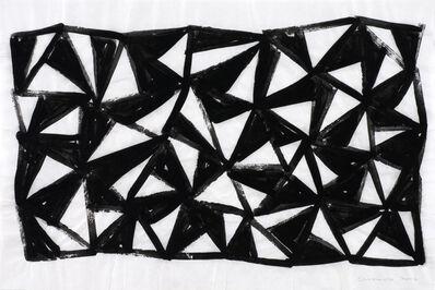 Joaquim Chancho, 'Dibuix 138', 2006