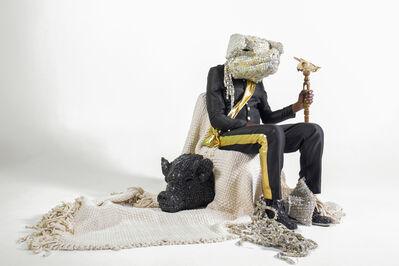 Maurice Mbikayi, 'Mbula Matari I', 2019