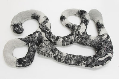 David B. Smith, 'Crepuscular Ray 3', 2015
