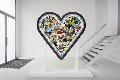 Studio Job, 'Heart', 2012-2013