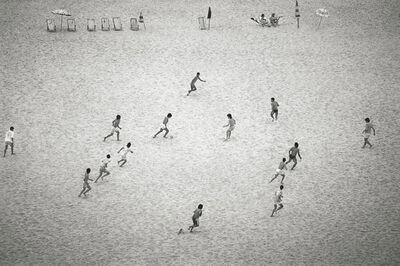 Gustavo Ten Hoever, 'Copafut', 2001