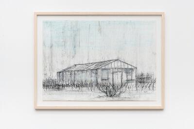 Sabine Moritz, 'Glass House', 2017