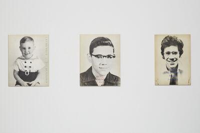 Steve Wolfe, 'Untitled (I Remember)', 2004